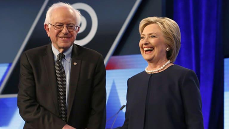 3 Signs Clinton, Sanders, Democrats Will Unite to Take On Donald Trump
