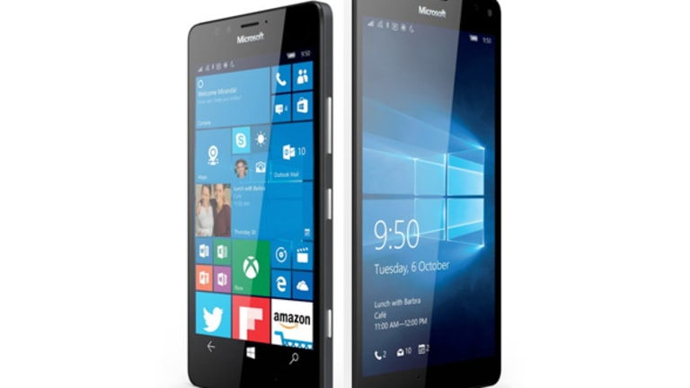 Microsoft (MSFT) Stock Rises on Smartphone Unit Restructuring, Job Cuts