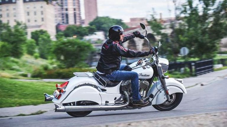 3 New Badass Indian Motorcycles That Will Probably Make Polaris Investors Happy