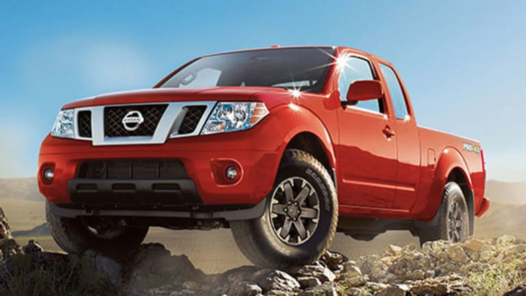 10 Gas-Guzzling Vehicles for This Year's Low Gas Prices