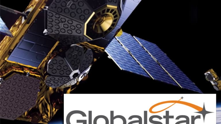 5 Reasons Why Globalstar Is the Worst Stock in the World