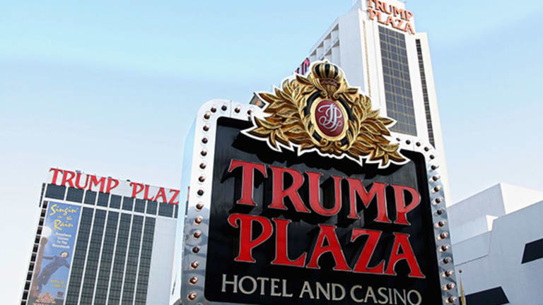 Donald Trump's Presidential Campaign Has Been Bad for His Business