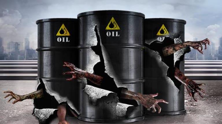 Despite the Energy Rally, Avoid This Dangerous, High-Yield MLP