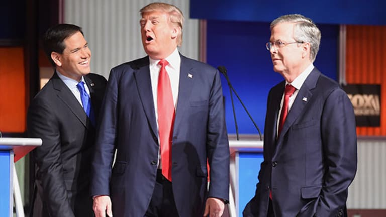 5 Things You'll Miss If You Pull a 'Trump' and Boycott the GOP Debate Tonight