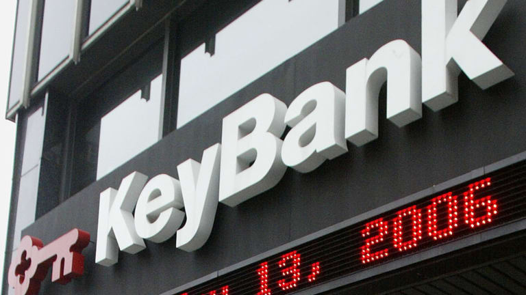 KeyCorp (KEY) Stock Gains on Q3 Beat