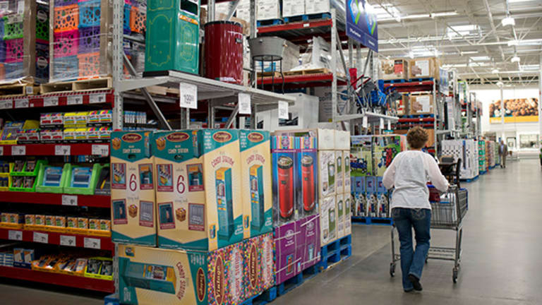 Inside Sam's Club's Attempt to Dethrone Costco as the King of Bulk Shopping