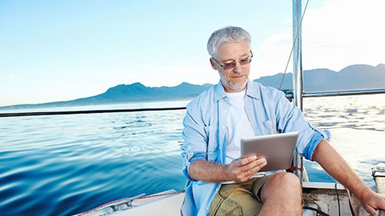 Make 2016 the Year to Close Your Own Personal Retirement Gap