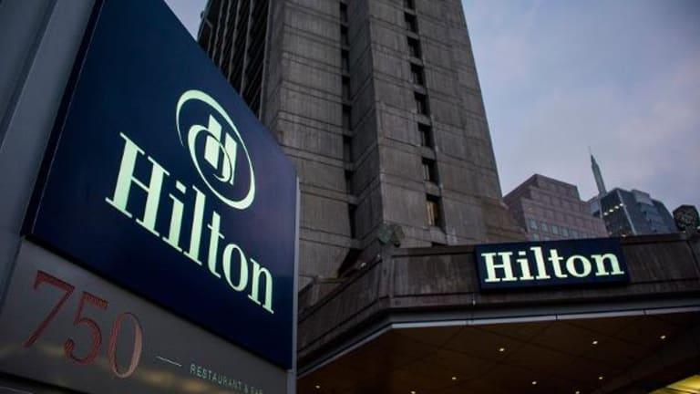 Hilton Earnings Beat Estimate While Outlook Lags