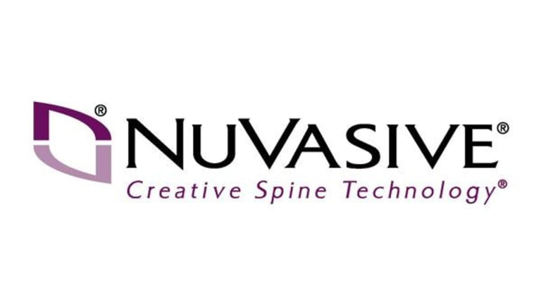 NuVasive (NUVA) Stock Tumbles on Q3 Revenue Miss, Outlook
