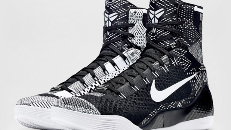 Why Nike Just Forced Out the Head of Its Huge Basketball Business