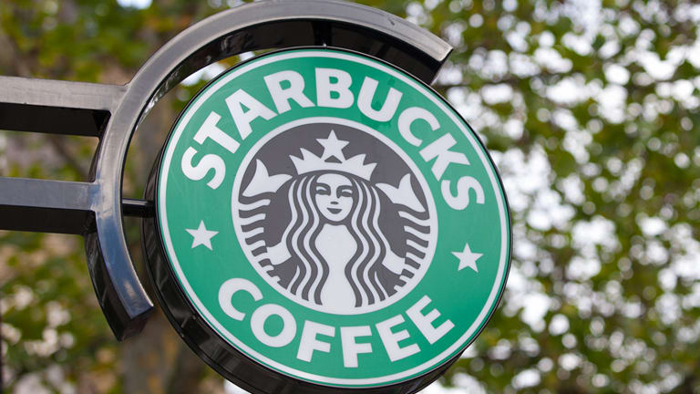 Starbucks Has Made a Surprising Move In the Last 5 Days