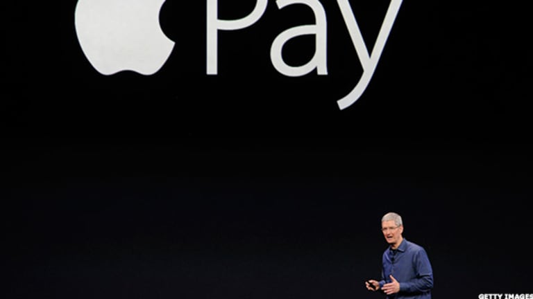 Apple Pay Supports Limitless Transactions at Majority of UK Terminals