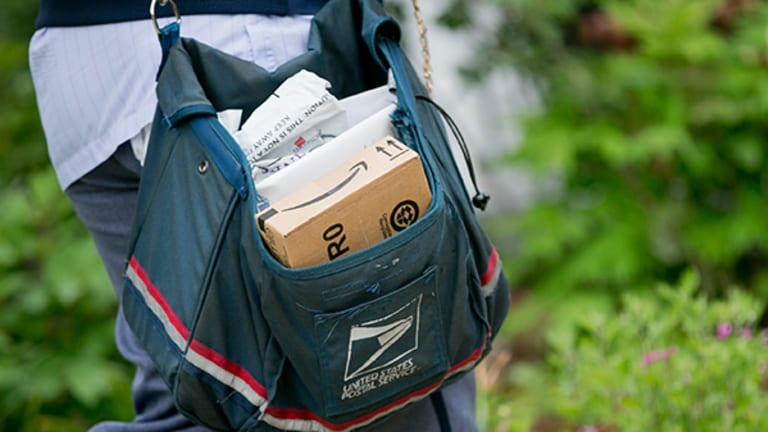 The United States Postal Service Denies J.C. Penney CEO Remarks That It's Holding Back E-Commerce