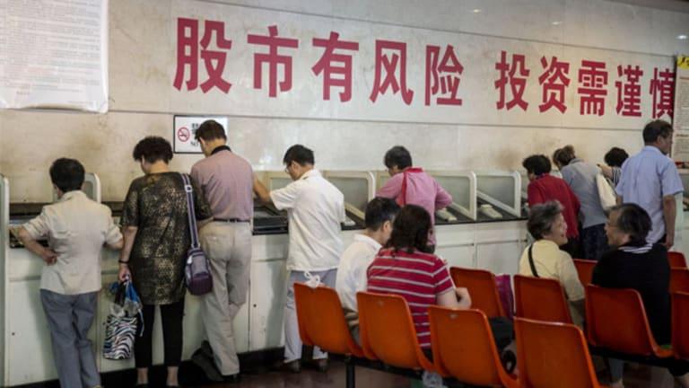 How Will China's Stock Market Slump Affect U.S. Stocks?