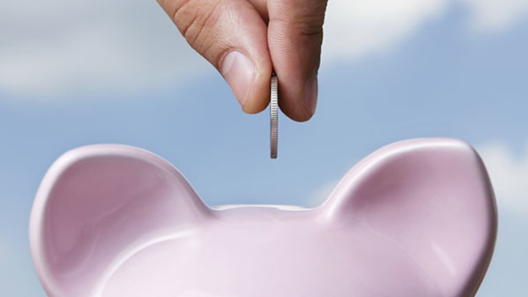 How You're Stealing from Yourself with Bad Savings Accounts And Habits