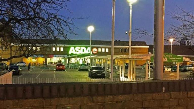 Walmart's U.K. Division Continues to Decline