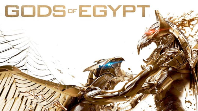 Lions Gate, Hoping for Franchise Hit, Bombs Instead With 'Gods of Egypt'