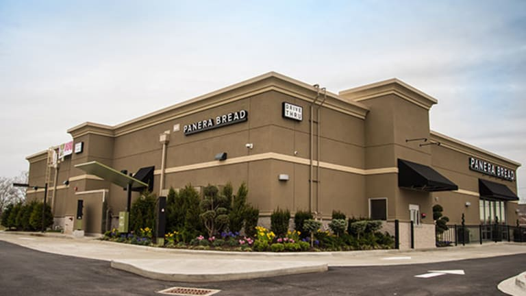 Panera Bread Could Be the Next Domino's Pizza -- For Sandwiches