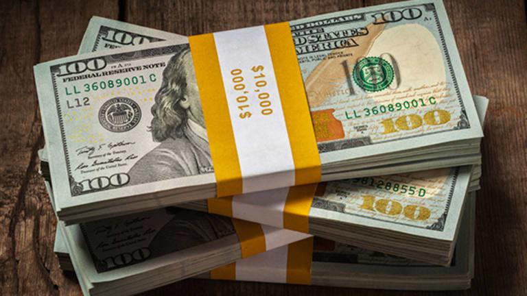 Time to Raise Some Cash: Cramer's 'Mad Money' Recap (Tuesday 8/1/17)