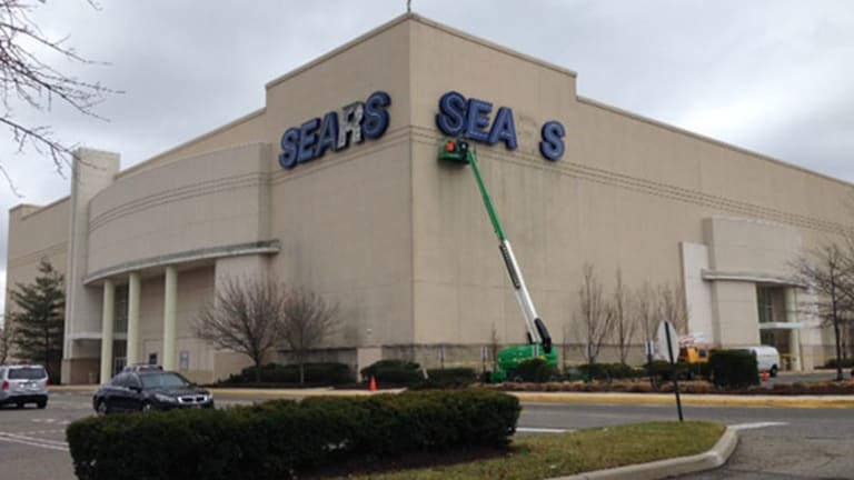 Sears' Potential Bankruptcy May Spook Toymakers Ahead of Holidays