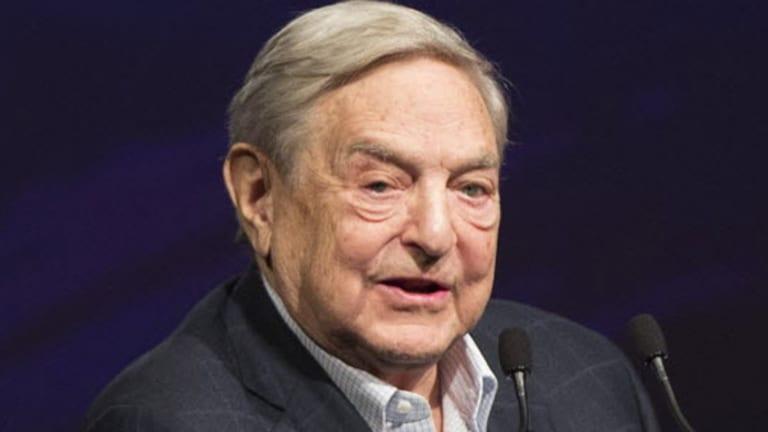 Week Ahead in Energy: Does George Soros Know Something We Don't?