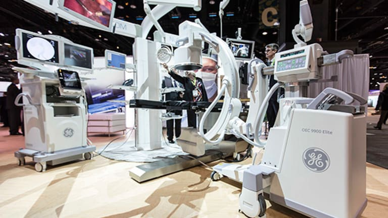 GE Healthcare to Double Number of Software Engineers