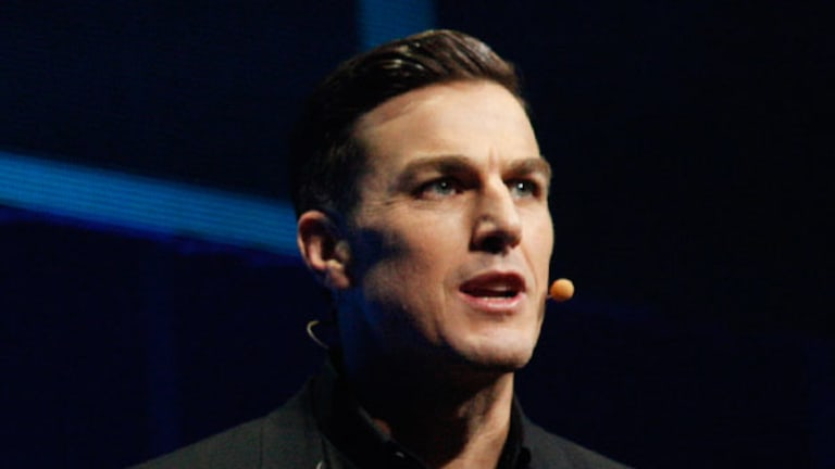 EA CEO: Day Is Coming When Driving a Tesla in Real Life Can Get You Points in a Video Game