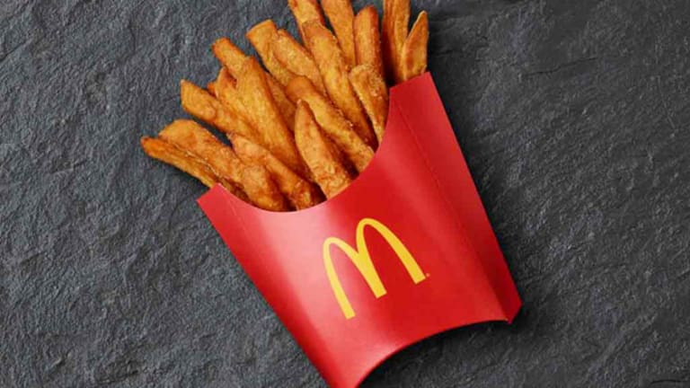 McDonald's Stock Will Recover From Post-Brexit Selloff -- Here's Why