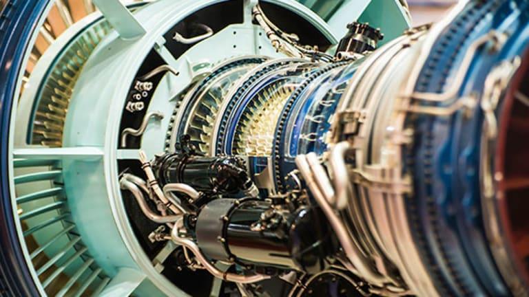 Esterline Technologies (ESL) Stock Plunging on Earnings Miss