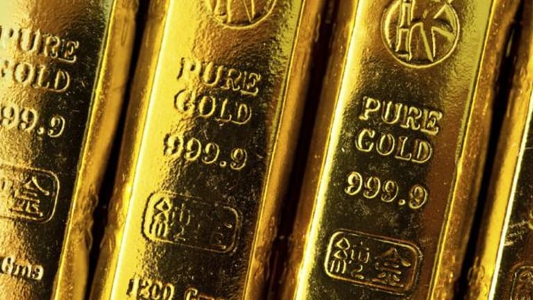 Gold Rush: These Four Gold Miners Are Ready to Break Higher