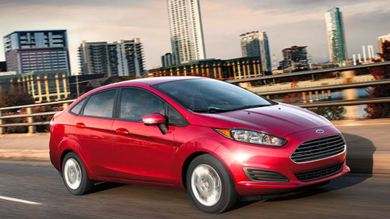 What to Expect When Ford (F) Reports Q2 Results