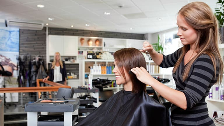 Supercuts Owner Regis Surges as States Lift Business Restrictions