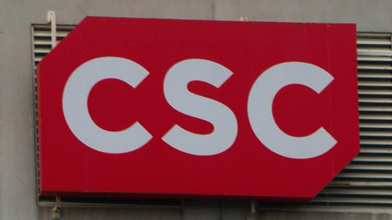 CSC Stock Spikes in After-Hours Trading on Merger with HPE's Enterprise Services Segment