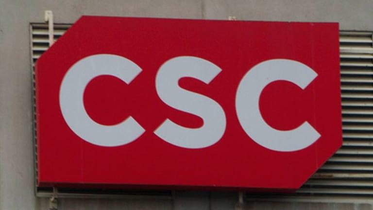 Computer Sciences (CSC) Stock Rising, Jefferies Hikes Price Target