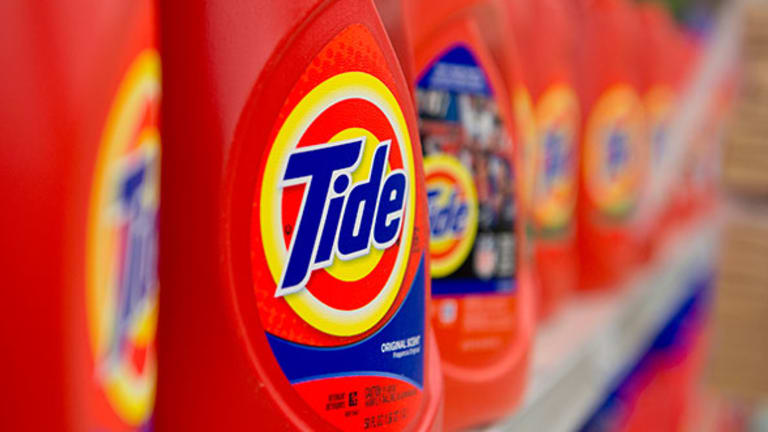 More Squawk From Jim Cramer: Procter & Gamble (PG) Stock 'Should Go Higher'