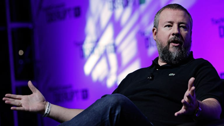 Is Vice's Buying Spree a Signal that Shane Smith is Readying an IPO?