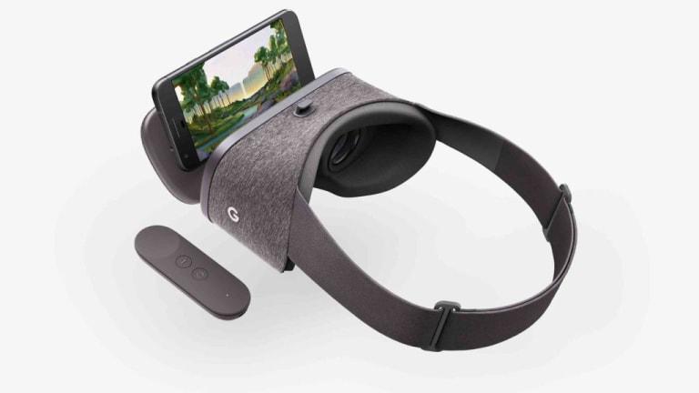Google's Virtual Reality Daydreams