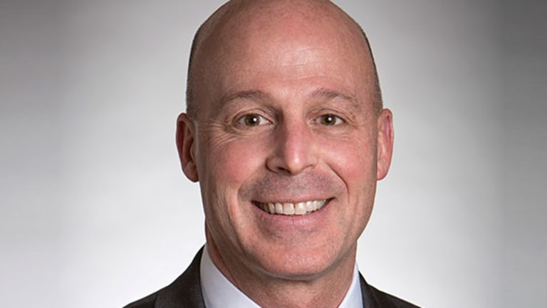 Rising Through The Ranks: Interview With Celgene CEO Mark Alles