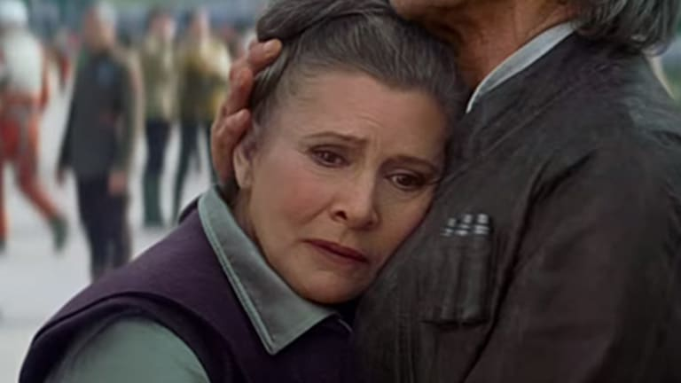 What Does Carrie Fisher's Death Mean for Disney's 'Star Wars'?