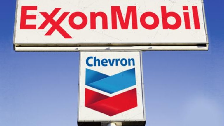 Exxon Mobil Is Losing Momentum