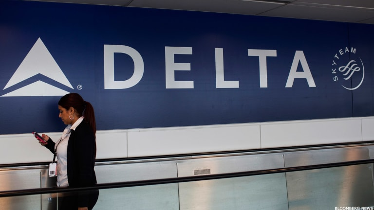 Delta Airlines CFO: $70-a-Barrel Oil Is Coming and We're Ready for It