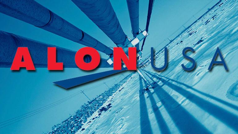 Alon USA Energy (ALJ) Stock Higher, Barclays Upgrades