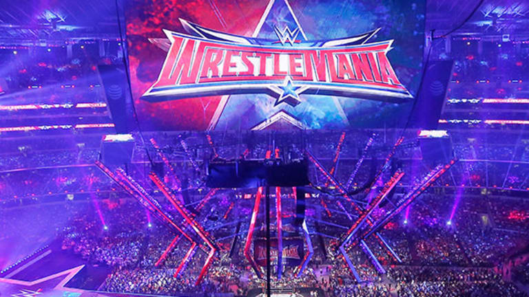 WWE Network Subscriber Count Explodes Thanks To Huge Wrestlemania