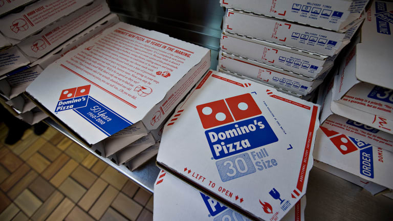 Domino's Pizza (DPZ) Stock Jumping on Q4 Beat