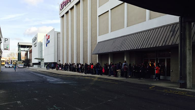 3 Secrets J.C. Penney Wants You to Know About Black Friday