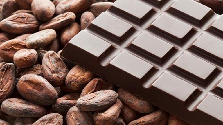 Cocoa Futures Are Trending Up After Weak 2016