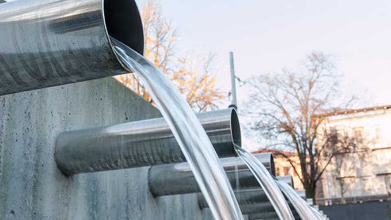 Innovyze Sold to EQT in Wastewater Modeling Deal