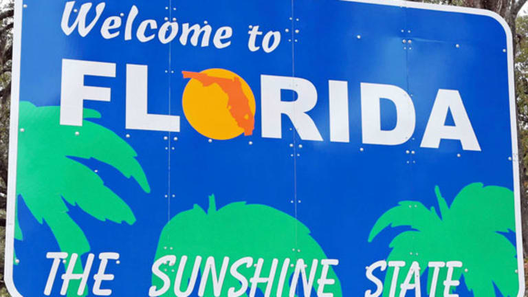 Here's How Florida's Hard-Fought Elections Will Mean Big Profit for Broadcasters