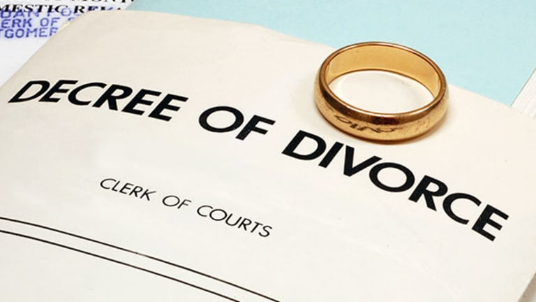 How to Survive Financially After a Divorce