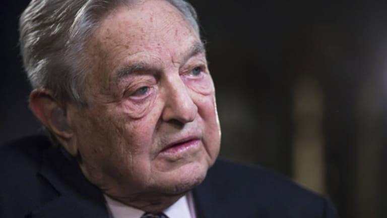 As George Soros Makes Huge Bearish Bets, Should You Follow His Lead?